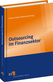 Outsourcing im Finanzsektor –