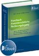 Handbuch Handelsrechtliche Rechnungslegung