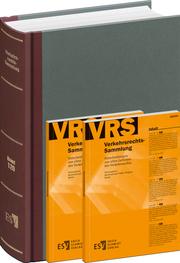Verkehrsrechts-Sammlung (VRS) Band 120 – Entscheidungen aus allen Gebieten des Verkehrsrechts