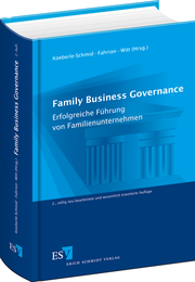 Family Business Governance