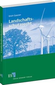 Landschaftsschutzrecht –