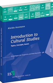 Introduction to Cultural Studies – Topics, Concepts, Issues