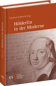 Hölderlin in der Moderne –