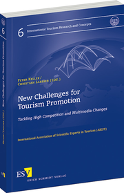 New Challenges for Tourism Promotion – Tackling High Competition and Multimedia Changes