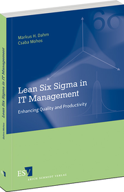 Lean Six Sigma in IT Management – Enhancing Quality and Productivity