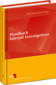 Handbuch Internal Investigations –