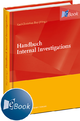Handbuch Internal Investigations