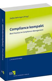 Compliance kompakt – Best Practice im Compliance-Management