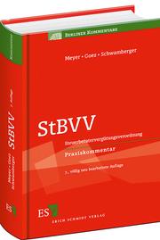 StBVV – Steuerberaterverg�tungsverordnung Praxiskommentar