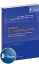 Vorträge für das WP-Examen