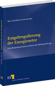 Entgeltregulierung der Energienetze – Eine Bestandsaufnahme anhand der Rechtsprechung