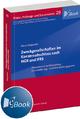 Zweckgesellschaften im Konzernabschluss nach HGB und IFRS