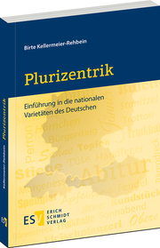 Plurizentrik – Einf�hrung in die nationalen Variet�ten des Deutschen