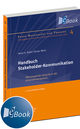 Handbuch Stakeholder-Kommunikation