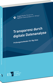 Transparenz durch digitale Datenanalyse – Prüfungsmethoden für Big Data