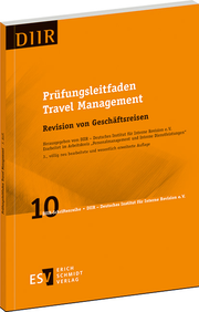 Prüfungsleitfaden Travel Management