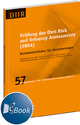 Prüfung des Own Risk and Solvency Assessments (ORSA)
