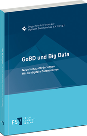 GoBD und Big Data