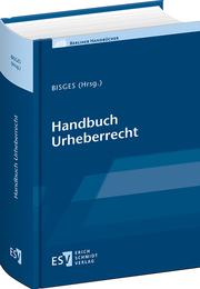 Handbuch Urheberrecht –