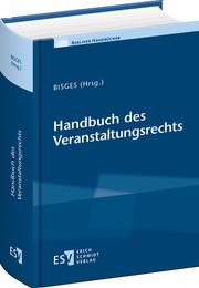 Handbuch des Veranstaltungsrechts –