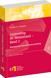 Controlling im Mittelstand - Band 2