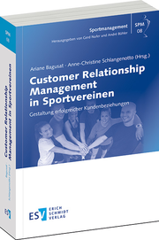 Customer Relationship Management in Sportvereinen