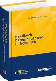 Handbuch Datenschutz und IT-Sicherheit –