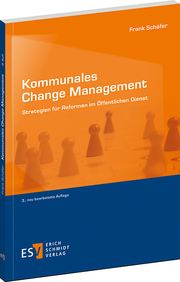 Kommunales Change Management