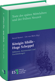 Königin Sibille  · Huge Scheppel