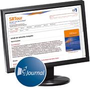 Produktbild SRTour Steuer- und RechtsBrief Touristik