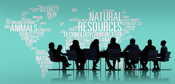 Fünf Treiber für mehr nachhaltiges Handeln