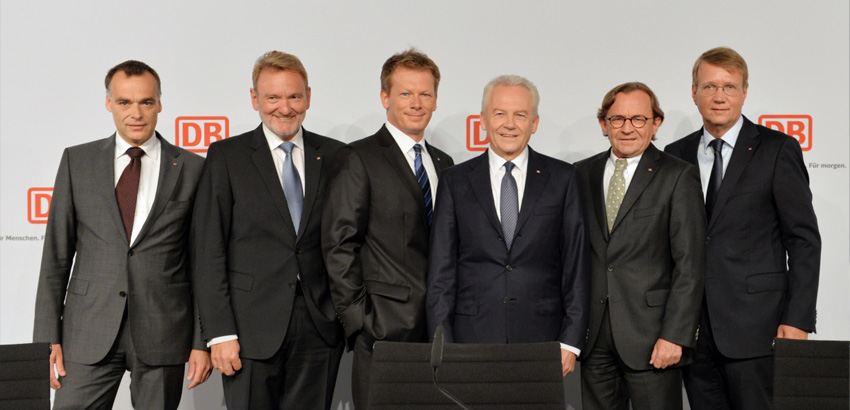 Pofalla neuer Compliance-Vorstand bei der Bahn