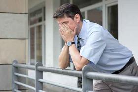 Trauer am Arbeitsplatz