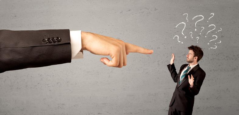 Defizite in der Compliance-Kommunikation