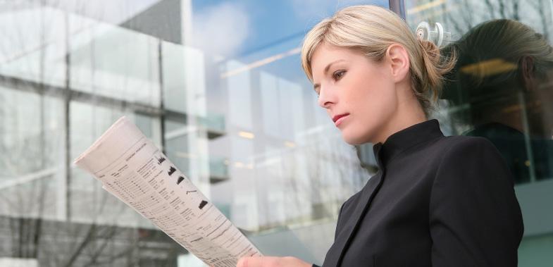 Frauenanteil in Führungsetagen bei 29 Prozent