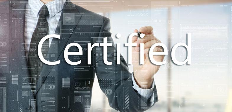 Personenzertifizierungen im IT-Audit