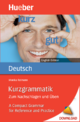 Kurzgrammatik Deutsch English Edition