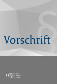 Vorschrift Coordinated Integrated Pest Management in Europe