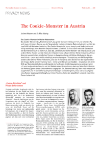Dokument The Cookie-Monster in Austria