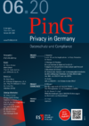 PinG Privacy in Germany Ausgabe 06 2020