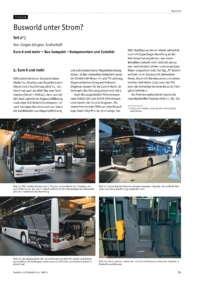 Dokument Busworld unter Strom?