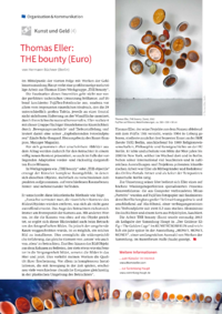Dokument Thomas Eller: THE bounty (Euro)