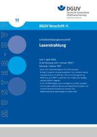 Dokument Laserstrahlung