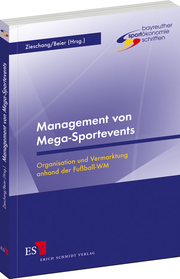 Management von Mega-Sportevents