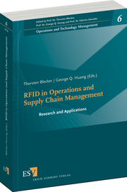 RFID in Operations and Supply Chain Management – Research and Applications