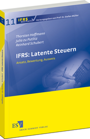 IFRS: Latente Steuern