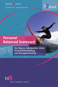 eBook Personal Balanced Scorecard