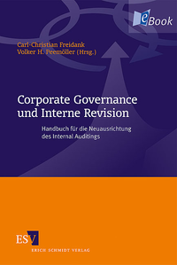eBook Corporate Governance und Interne Revision