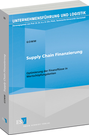 Supply Chain Finanzierung