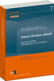 Interne Revision aktuell